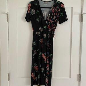 ASOS | Wrap dress